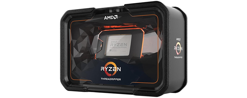 AMD Ryzen Threadripper 2990WX appears on Newegg - Pricing Revealed