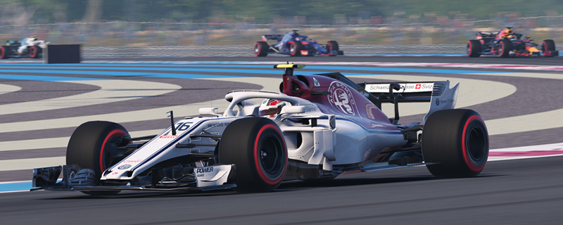 Codemasters reveals F1 2018's PC system requirments