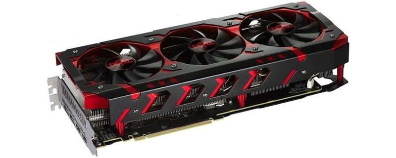Powercolor's Radeon RX Vega 64 Red Devil's price drops to £449 and includes three free games