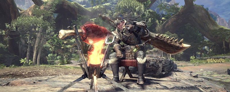 Monster Hunter: World PC Performance Review