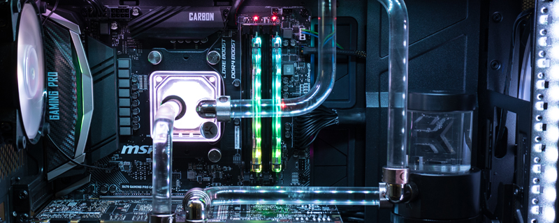 Cyberpower Hyper Liquid Ultra 7 GTX Ti Review