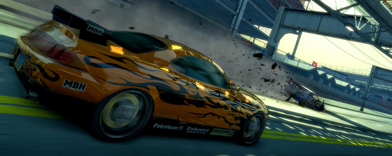 Burnout Paradise Remastered Performance Review and Graphics Comparison