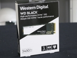 Western Digital Black 1TB NVMe Review