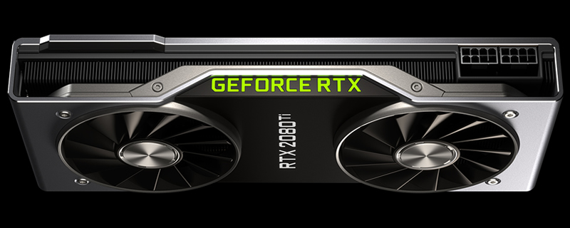 Nvidia reveals the specifications of their Geforce RTX 2080 Ti, RTX 2080 and RTX 2070
