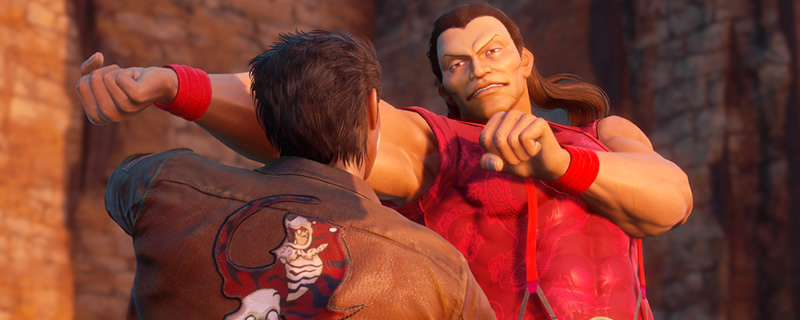 Shenmue III release date announced - New Trailer