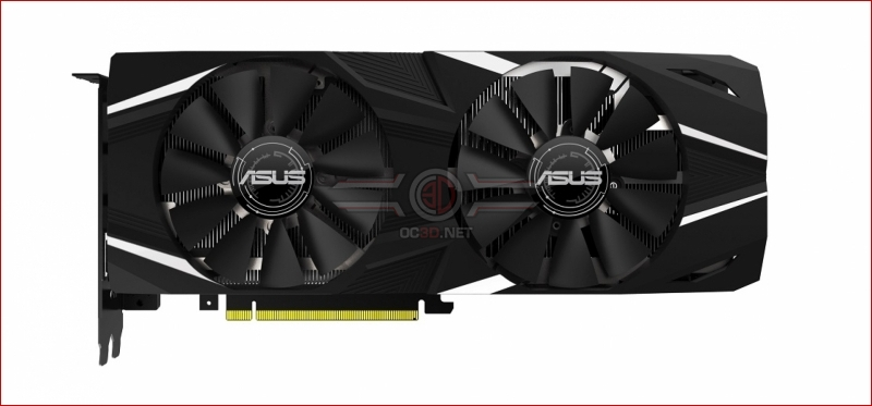 ASUS reveals their RTX 20 series of Strix, Turbo and Dual graphics cards