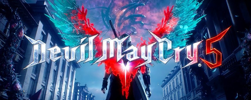 Devil May Cry 5 release date and gameplay released at Gamescom
