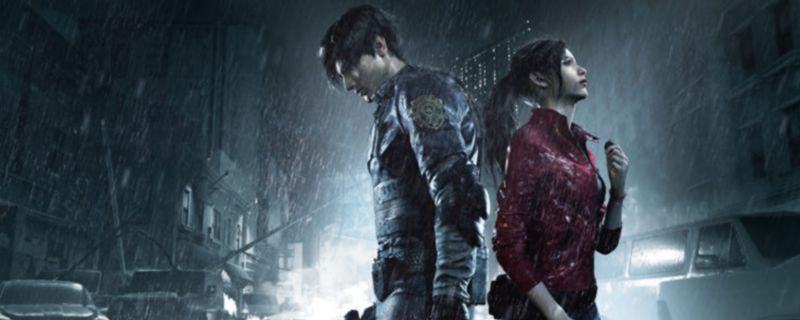 Resident Evil 2's remake has an RTX Demo at Gamescom - Nvidia releases 4K60 PC gameplay