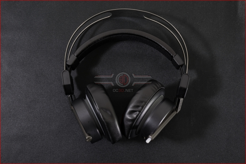 1More Spearhead VRX Headset Review