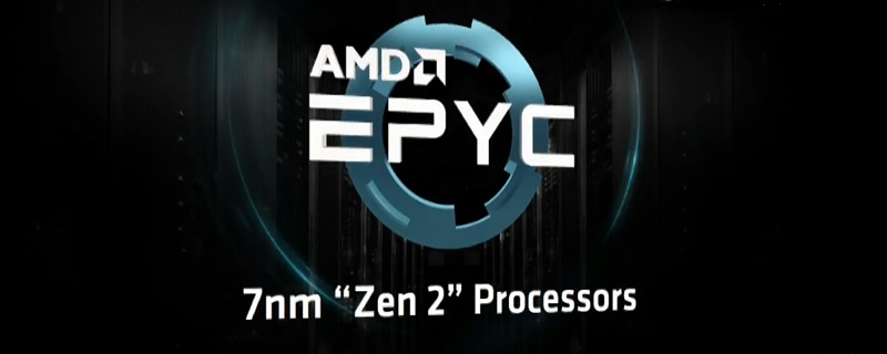 AMD goes all-in on TSMC's 7nm node