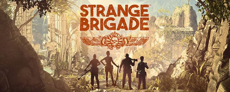 Strange Brigade is the first game to support both DirectX 12 and Vulkan