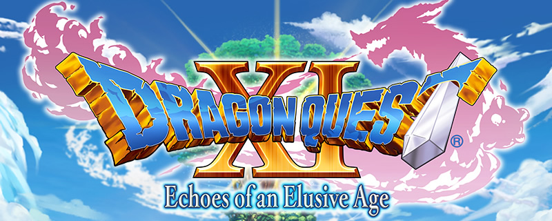 DRAGON QUEST XI: Echoes of an Elusive Age PC system requirements released