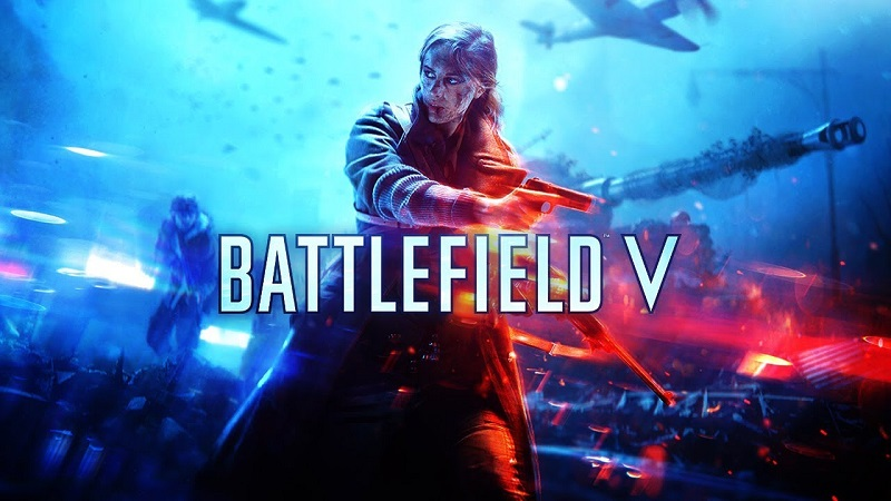 Battlefield V has been delayed