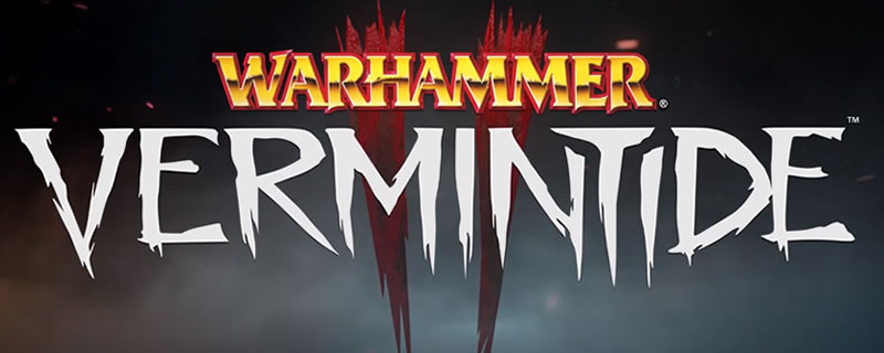 Warhammer: Vermintide 2 is available to play for free this weekend