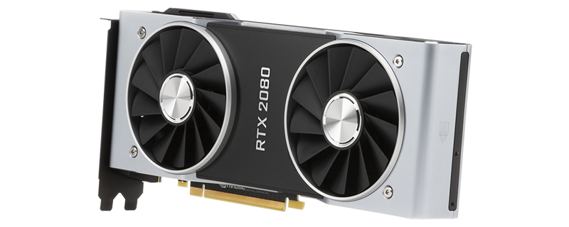 Nvidia's Tom Peterson answers Geforce RTX/Turing questions