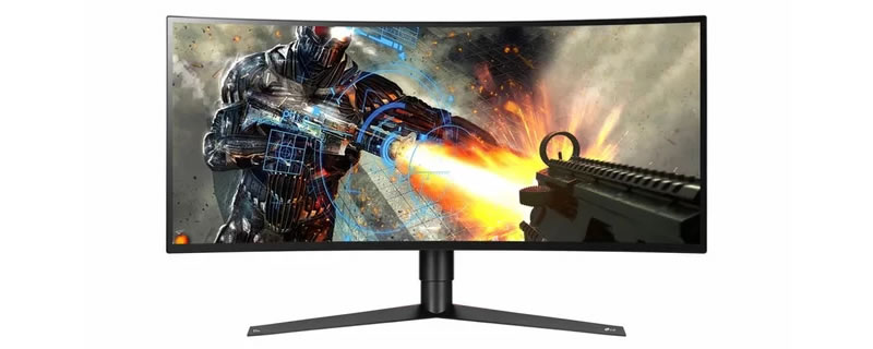 LG reveals their 34GK950G and LG 34GK950F Nano IPS G-Sync and FreeSync displays