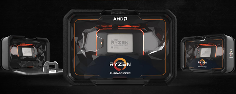 AMD's Ryzen Threadripper 2nd Gen 2950X is now available to order