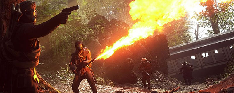EA plans to give away Battlefield 1's Premium Pass for free for a limited time