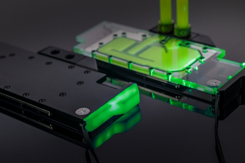 EK reveals their EK-Vector series of RTX 2000 series water blocks