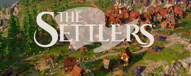 Ubisoft's The Settlers will make use of The Division's Snowdrop Engine