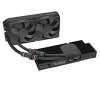 Alphacool reveals their Eiswolf 240 GPX-PRO liquid cooler for Nvidia's RTX 2080 and RTX 2080 Ti