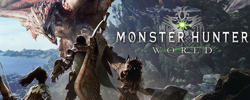 Monster Hunter World's New PC update will fix connection issues and add new content