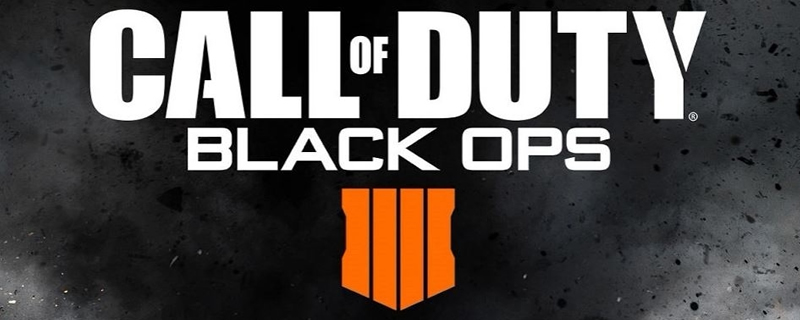Call of Duty: Black ops 4's Battle Royale map revealed
