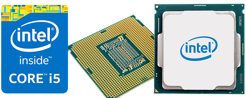 Intel's Core i5 9600K benchmarks appear online
