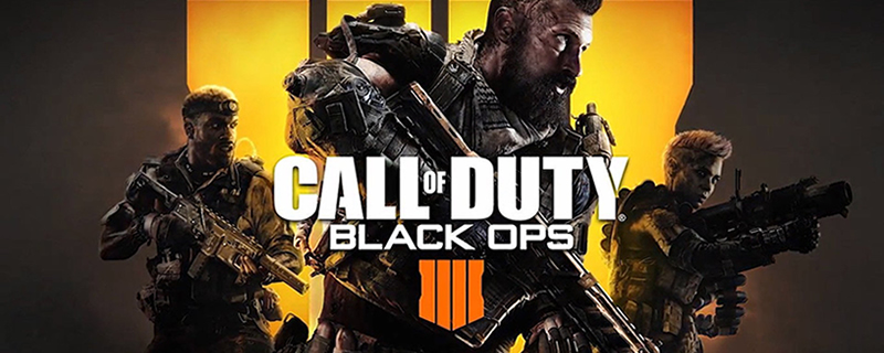 Treyarch releases the PC system requirements for Call of Duty Black ops 4's Blackout beta