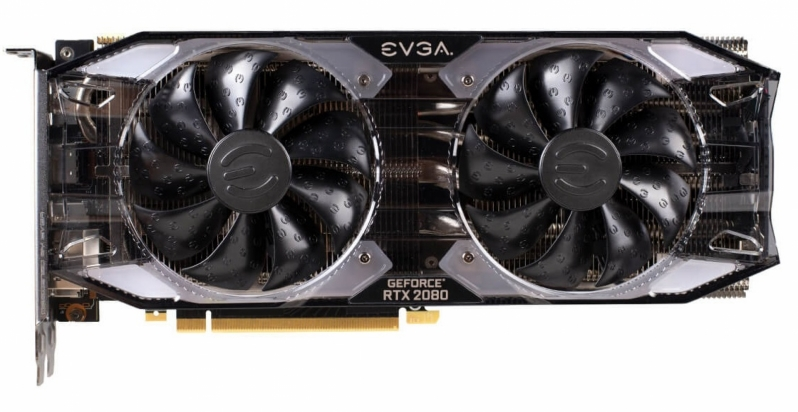 EVGA Reveals the clock speeds of their RTX 2080 and RTX 2080 Ti XC Gaming GPUs