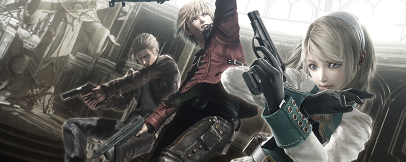 Resonance of Fate 4K/HD is coming to PC and PS4