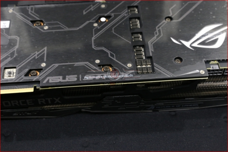 ASUS ROG Strix Gaming RTX 2080 and RTX 2080Ti Preview