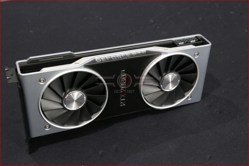nVidia RTX 2080 and RTX 2080Ti Review