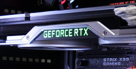 Nvidia RTX 2080 and RTX 2080 Ti Review