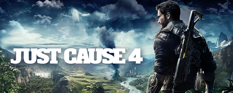 Avalanche Studios releases 20 minute gameplay demo for Just Cause 4