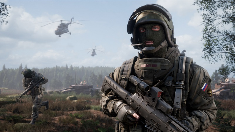 World War 3 is coming to Steam next month - PC system requirements revealed
