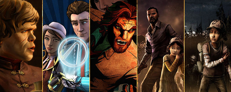 Telltale games hit with massive layoffs - Mayor projects reportedly cancelled