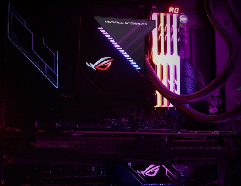 Motherboard manufacturers hint at Next-Gen release on October 8th