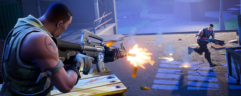 Sony opens Fortnite Cross-Play Beta on PS4 - Major SIE Policy Change