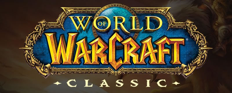 BlizzCon Virtual Ticket Holders will be able to play a WoW Classic Demo