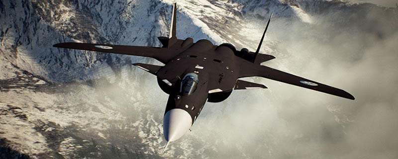 Ace Combat 7: Skies Unknown - Graphical Options & Performance Detailed