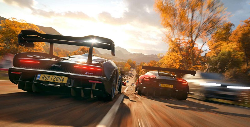 Nvidia releases their Geforce 411.70 driver for Assassin's Creed Odyssey and Forza Horizon 4