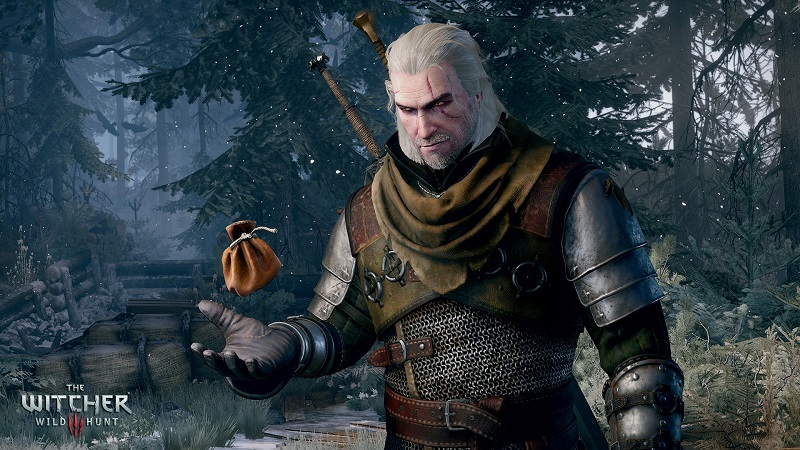 Witcher Author demands additional royalties from CD Projekt Red game series