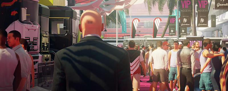 Hitman 2's latest trailer showcases the Tools of the Trade
