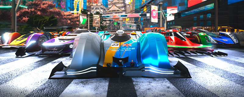 Xenon Racer announced for PC - System Requirements confirmed