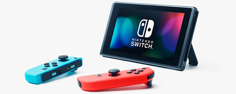 Nintendo reportedly working on a new Switch revision for Summer 2019