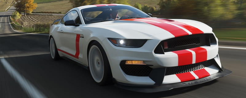 Forza Horizon 4 PC Performance Review