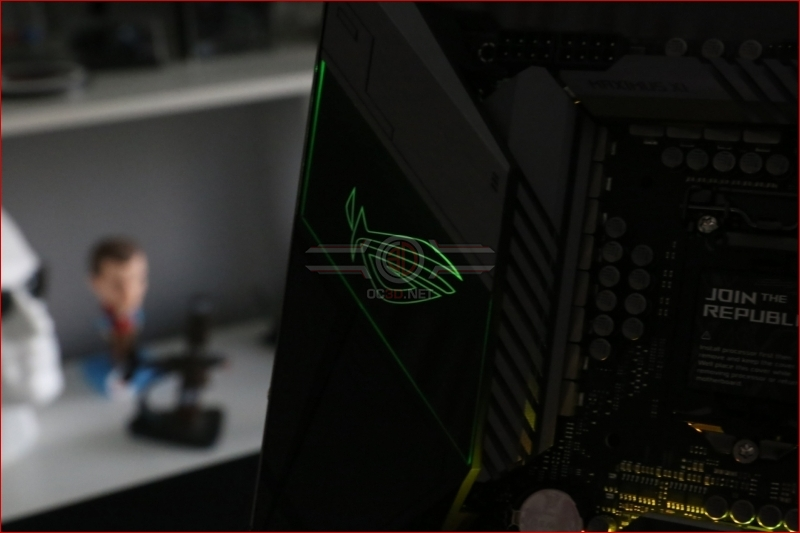 ASUS ROG Z390 Maximus XI Gene Preview