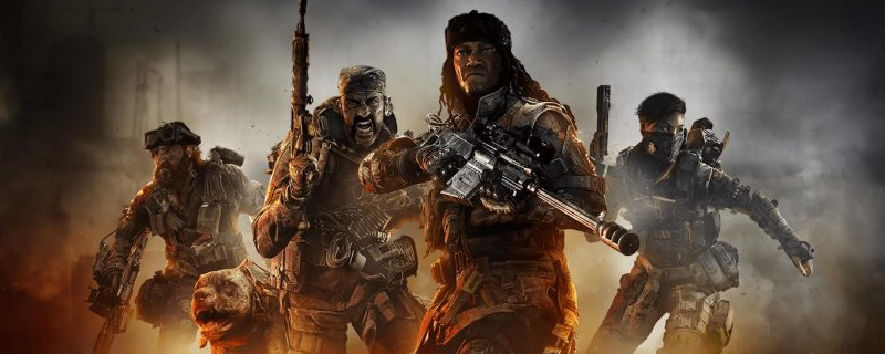 Call of Duty: Black Ops 4's Blackout Mode will be locked to 120FPS at launch