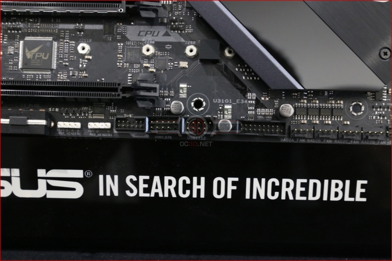 ASUS ROG Z390 Maximus XI Extreme Preview